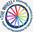 CharitySites are members of The Wheel